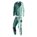 Shift Crosskleding 2018 WHIT3 Label Tarmac - Teal