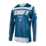 Shift Cross Shirt 2019 3LACK Label Strike - Blauw