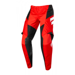 Shift Crossbroek 2019 WHIT3 Label York - Rood 36