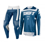 Shift Crosskleding 2019 3LACK Label Strike - Blauw