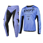 Shift Crosskleding 2019 WHIT3 Label Muse - Paars