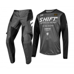 Shift Crosskleding 2019 WHIT3 Label Muse - Smoke