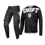 Shift Crosskleding 2019 WHIT3 Label York - Zwart