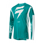Shift Cross Shirt 2020 3LACK Label Race 1 - Groen