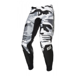 Shift Crossbroek 2020 3LACK Label G.I.FRO - Zwart / Camo