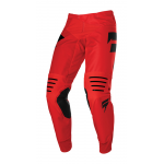 Shift Crossbroek 2020 3LACK Label Race 1 - Rood / Zwart