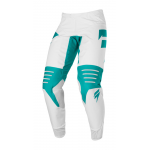 Shift Crossbroek 2020 3LACK Label Race 1 - Wit / Groen
