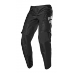Shift Crossbroek 2020 WHIT3 Label Dead Eye - Zwart