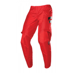 Shift Crossbroek 2020 WHIT3 Label Race 1 - Rood