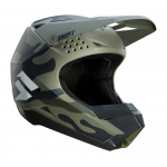 Shift Crosshelm 2020 WHIT3 Label - Camo