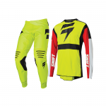 Shift Crosskleding 2020 3LACK Label Race 2 - Flo Geel
