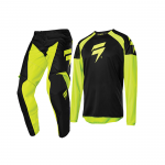 Shift Crosskleding 2020 WHIT3 Label Race 1 - Flo Geel