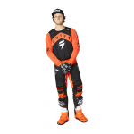 Shift Crosskleding 2021 3LACK Label Veem - Blood Oranje