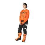 Shift Crosskleding 2021 WHIT3 Label Bliss - Blood Oranje