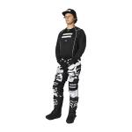 Shift Crosskleding 2021 WHIT3 Label G.I.FRO - Zwart
