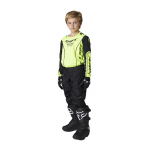 Shift Kinder Crosskleding 2021 3LUE Label Cuda - Sulphur
