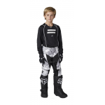 Shift Kinder Crosskleding 2021 WHIT3 Label G.I.FRO - Zwart Camo
