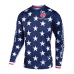 Troy Lee Designs Crosskleding 2019 GP LE Independence SD - Rood / Navy