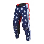 Troy Lee Designs Crossbroek 2019 GP LE SD Independence - Navy / Rood
