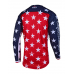 Troy Lee Designs Kinder Crosskleding 2019 GP LE Independence SD - Navy / Rood