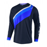 Troy Lee Designs Cross Shirt 2019 GP Prisma 2 - Navy