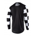 Troy Lee Designs Crosskleding 2019 GP Raceshop 5000 - Zwart