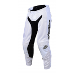 Troy Lee Designs Crossbroek 2019 GP AIR Mono - Wit