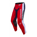 Troy Lee Designs Crossbroek 2019 GP Honda - Wit / Navy