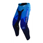 Troy Lee Designs Crossbroek 2019 GP Jet - Blauw