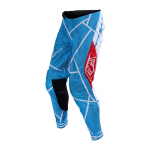 Troy Lee Designs Crossbroek 2019 SE AIR Metric - Ocean