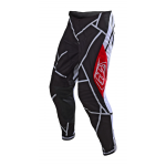 Troy Lee Designs Crossbroek 2019 SE Metric - Zwart / Wit