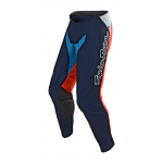 Troy Lee Designs Crossbroek 2019 SE PRO Neptune KTM - Navy / Oranje