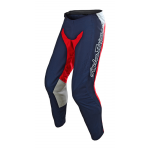 Troy Lee Designs Crossbroek 2019 SE PRO Neptune - Navy / Rood