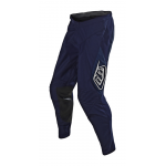 Troy Lee Designs Crossbroek 2019 SE Solo - Navy