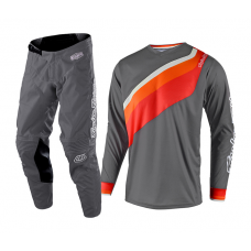 Troy Lee Designs Crosskleding 2019 GP Prisma 2 - Grijs
