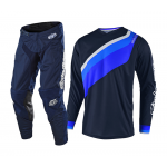 Troy Lee Designs Crosskleding 2019 GP Prisma 2 - Navy