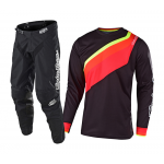 Troy Lee Designs Crosskleding 2019 GP Prisma 2 - Zwart