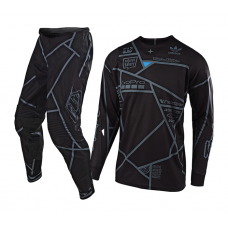 Troy Lee Designs Crosskleding 2019 SE Metric - Zwart