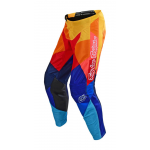 Troy Lee Designs Kinder Crossbroek 2019 GP AIR Jet - Navy / Oranje