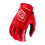 Troy Lee Designs Kinder Crosshandschoenen 2019 AIR - Rood