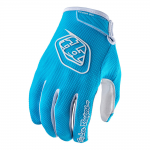 Troy Lee Designs Crosshandschoenen 2017 Air - Licht Blauw