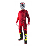 Troy Lee Designs Crosskleding 2017 GP 50/50 - Rood