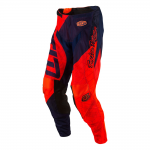Troy Lee Designs Crossbroek 2017 GP Air Quest - Flo Oranje / Navy