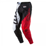 Troy Lee Designs Crossbroek 2017 GP Quest - Rood / Wit / Zwart