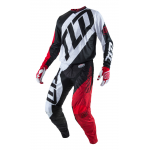 Troy Lee Designs Crosskleding 2017 GP Quest - Jeugd - Zwart / Wit