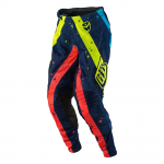 Troy Lee Designs Crossbroek 2017 SE Air Phantom - Navy