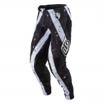 Troy Lee Designs Crossbroek 2017 SE Air Phantom - Wit / Zwart