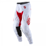 Troy Lee Designs Crossbroek 2017 SE Air Starburst - Wit / Rood