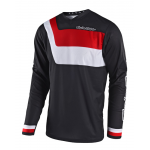 Troy Lee Designs Cross Shirt 2018 GP Prisma - Zwart