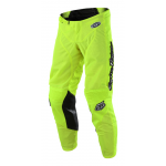 Troy Lee Designs Crossbroek 2018 GP AIR Mono - Flo Geel